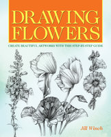 Drawing Flowers - Peter Gray
