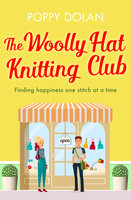 The Woolly Hat Knitting Club - Poppy Dolan