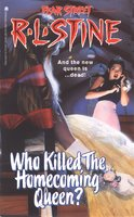 Who Killed the Homecoming Queen? - R.L. Stine
