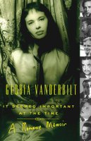 It Seemed Important at the Time: A Romance Memoir - Gloria Vanderbilt