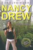 Seeing Green - Carolyn Keene