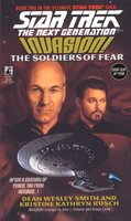 The Soldiers Of Fear - Dean Wesley Smith,Kristine Kathryn Rusch