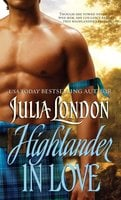 Highlander in Love - Julia London