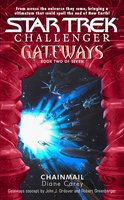 Gateways #2: Chain Mail - Diane Carey