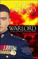 Warlord: Broken by War, Saved by Grace - Malcolm McConnell, Ilario Pantano