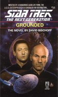 Grounded - David Bischoff