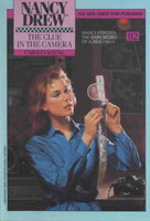 The Clue in the Camera - Carolyn Keene
