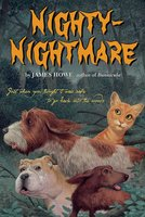 Nighty-Nightmare - James Howe