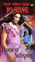 House of Whispers - R.L. Stine