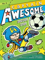 Captain Awesome, Soccer Star - Stan Kirby