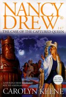 The Case of the Captured Queen - Carolyn Keene