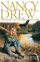The Secret of the Forgotten Cave - Carolyn Keene