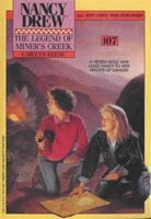 The Legend of Miner's Creek - Carolyn Keene