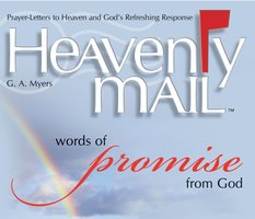 Heavenly Mail/Words of Promise - G.A. Myers