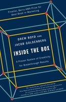 Inside the Box: A Proven System of Creativity for Breakthrough Results - Jacob Goldenberg,Drew Boyd