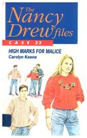 High Marks for Malice - Carolyn Keene