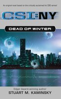 Dead of Winter - Stuart M. Kaminsky