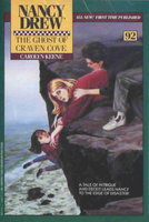 The Ghost of Craven Cove - Carolyn Keene