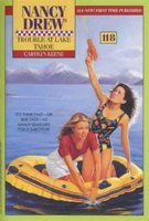 Trouble at Lake Tahoe - Carolyn Keene