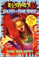 Camp Fear Ghouls - R.L. Stine