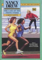 The Case of the Photo Finish - Carolyn Keene