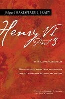 Henry VI Part 3 - William Shakespeare