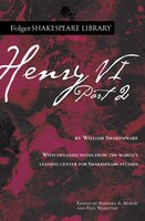 Henry VI Part 2 - William Shakespeare