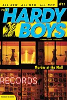 Murder at the Mall - Franklin W. Dixon