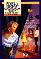 The Teen Model Mystery - Carolyn Keene