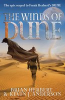 The Winds of Dune - Brian Herbert,Kevin J. Anderson