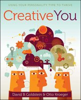 Creative You - Otto Kroeger,David B. Goldstein