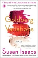 Goldberg Variations - Susan Isaacs