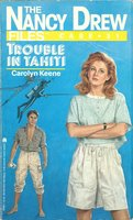 Trouble in Tahiti - Carolyn Keene