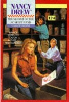 The Secret of the Scarlet Hand - Carolyn Keene