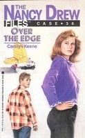 Over the Edge - Carolyn Keene