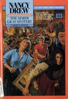 The Mardi Gras Mystery - Carolyn Keene