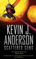 Scattered Suns - Kevin J. Anderson
