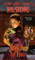 The Children of Fear - R.L. Stine