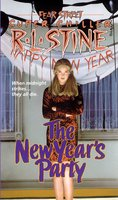 The New Years Party - R.L. Stine