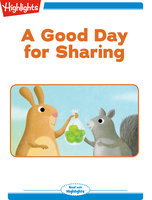 A Good Day for Sharing - Marilyn Kratz
