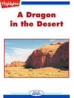 A Dragon in the Desert - Edmund A. Fortier