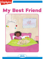 My Best Friend - Nancy K. Wallace