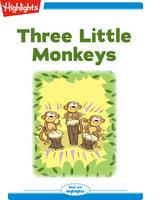 Three Little Monkeys - Sally Lucas