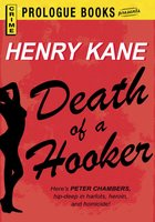 Death of a Hooker - Henry Kane