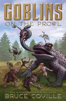 Goblins on the Prowl - Bruce Coville