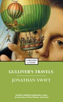 Gulliver's Travels and A Modest Proposal - Jonathan Swift
