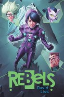 Rebels - David Liss