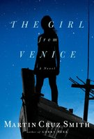 The Girl from Venice - Martin Cruz Smith