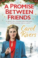 A Promise Between Friends - Carol Rivers