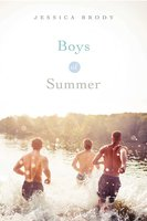 Boys of Summer - Jessica Brody